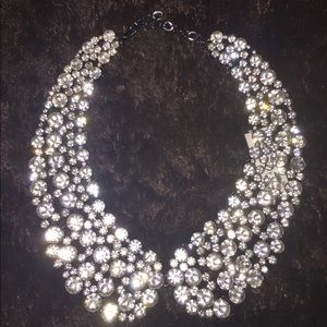 Jewelry - Couture collar necklace. Super cute!